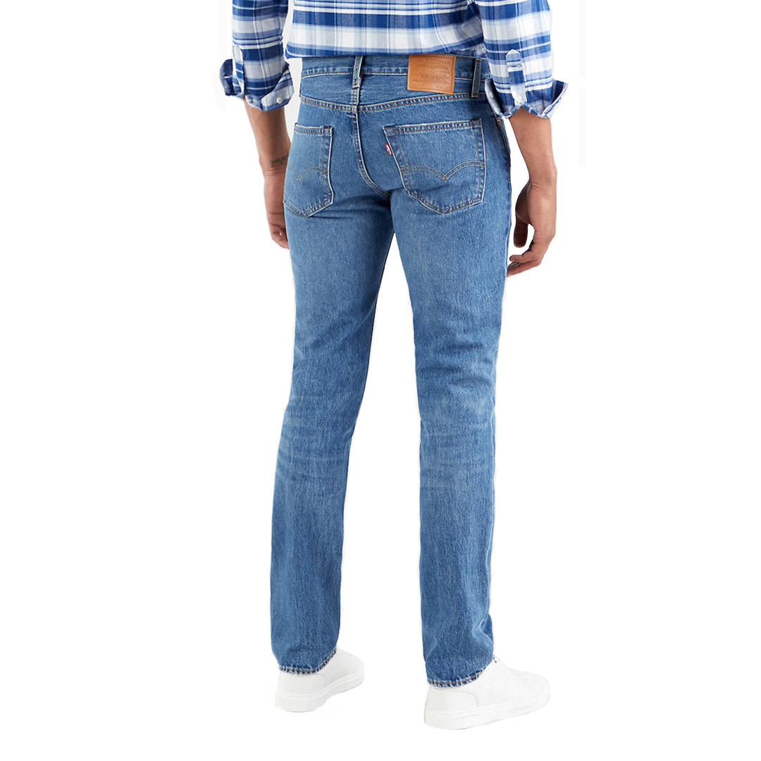 Levi's® 511™ Jeans Men Slim - Melon Drop (04511-4964)
