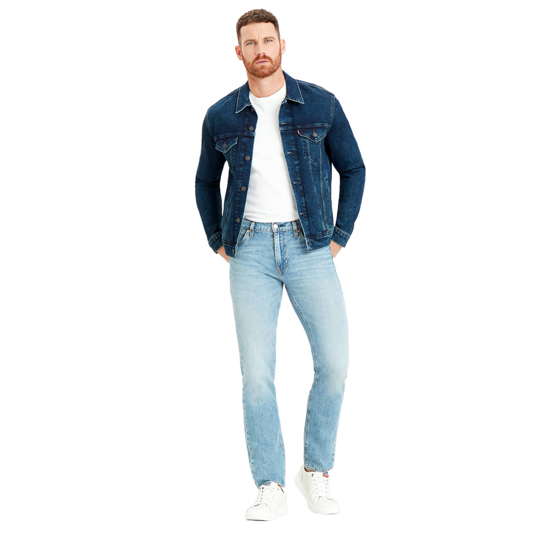 Levi's® 511™ Jean Ανδρικό - Noce Cool (04511-4211)