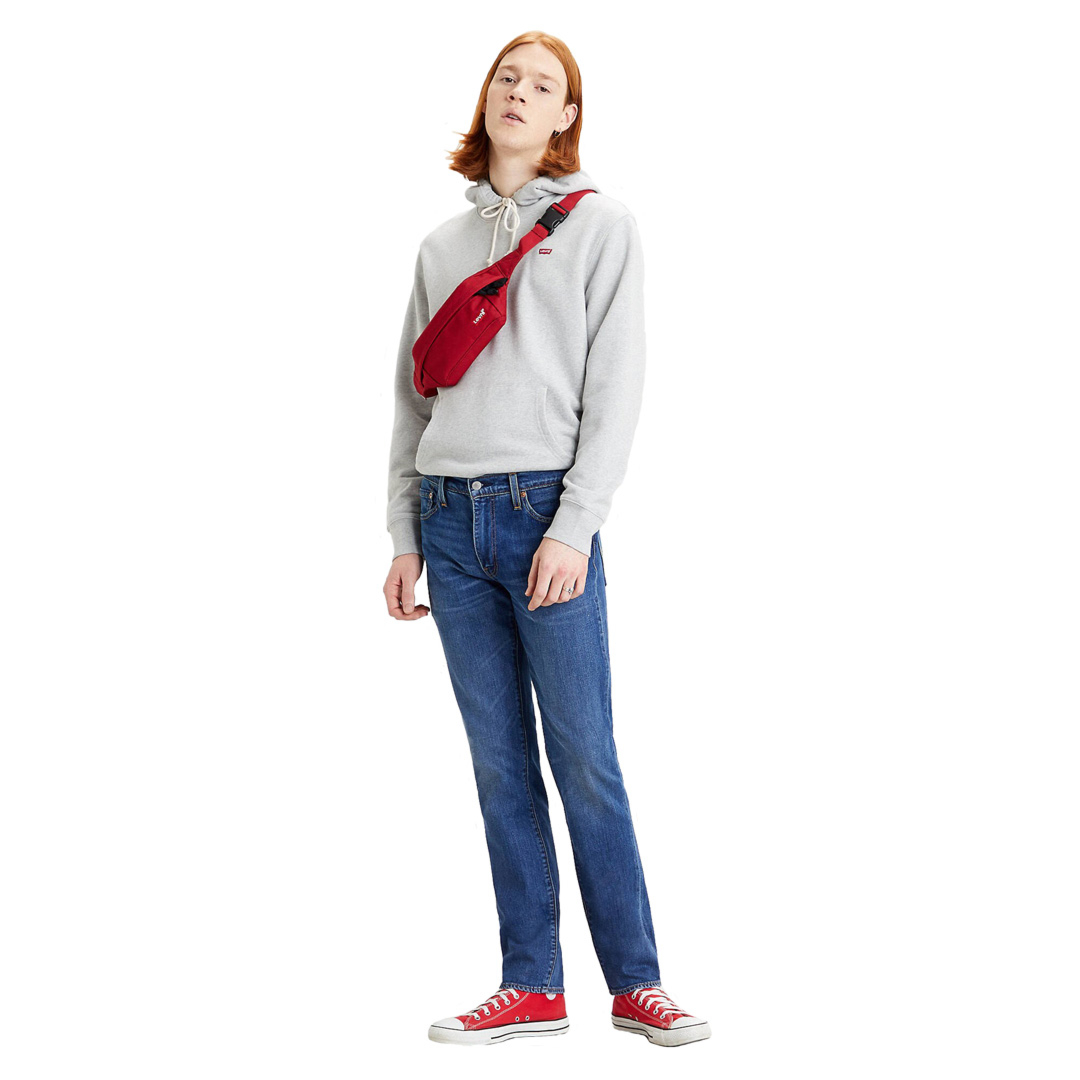 Levi's® 511™ Jeans Men Slim Fit - Poncho And Righty (04511-4623)