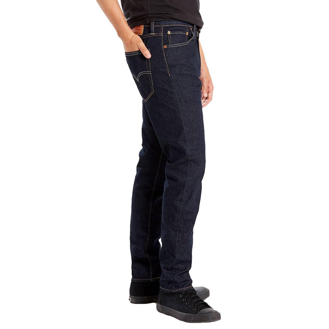 LEVI'S® 512™ Jeans Slim Taper - Rock Cod (side)