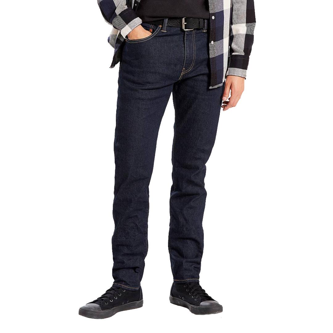 LEVI'S® 512™ Jeans Slim Taper - Rock Cod (28833-0280)