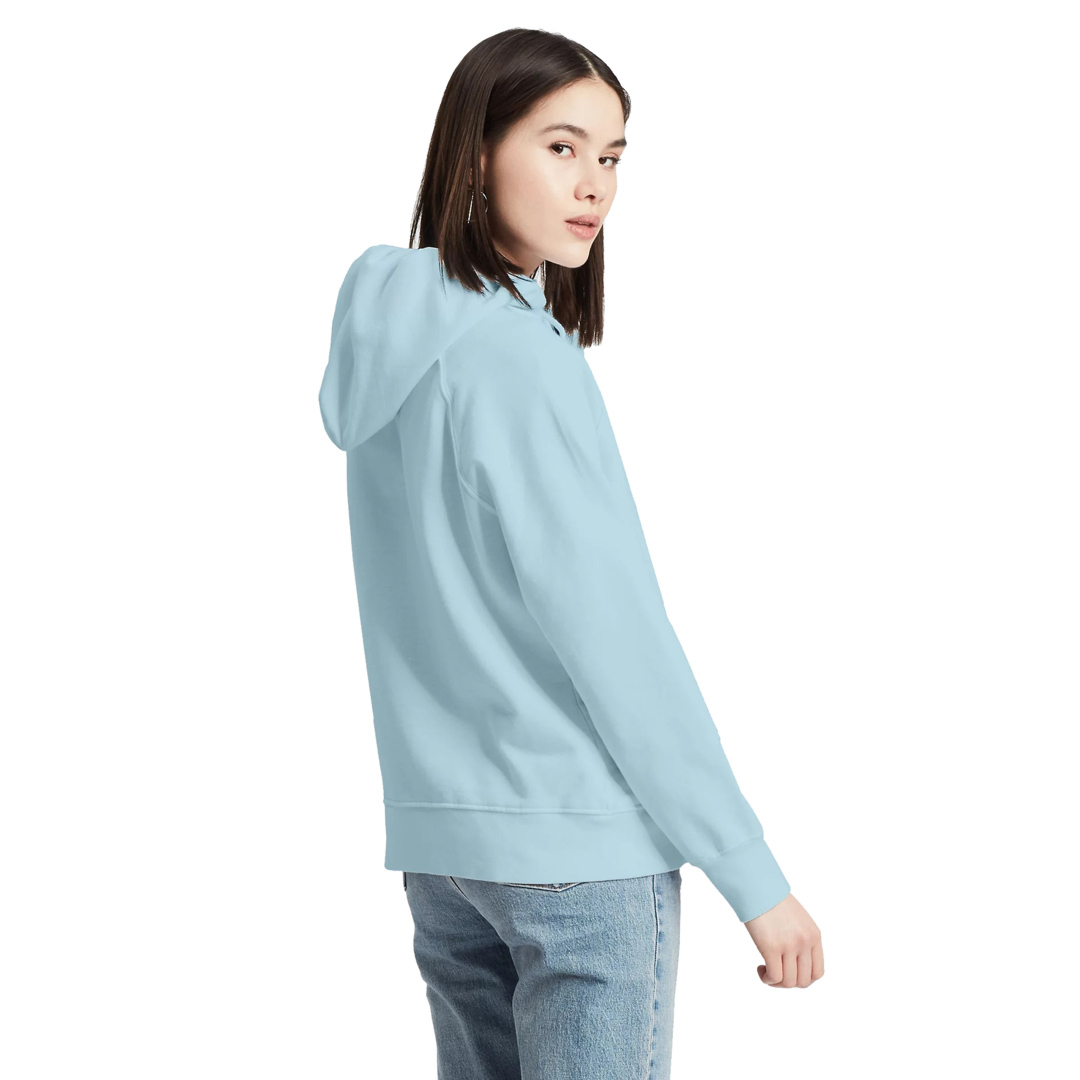 Levi's® Graphic Sport Women Hoodie - Baltic Sea (35946-0082)