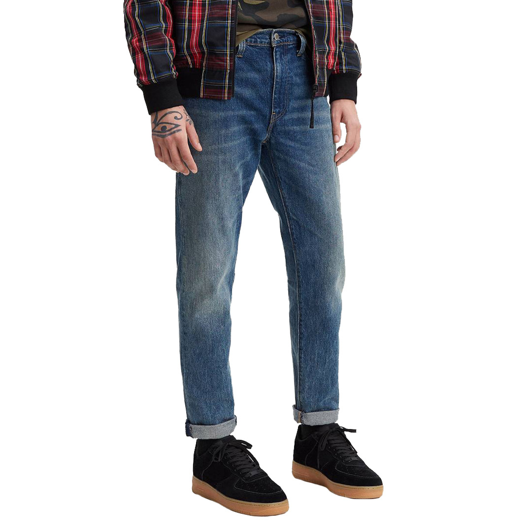 Levi's® Hi Ball Roll Men Jeans - Game Point (57783-0025)