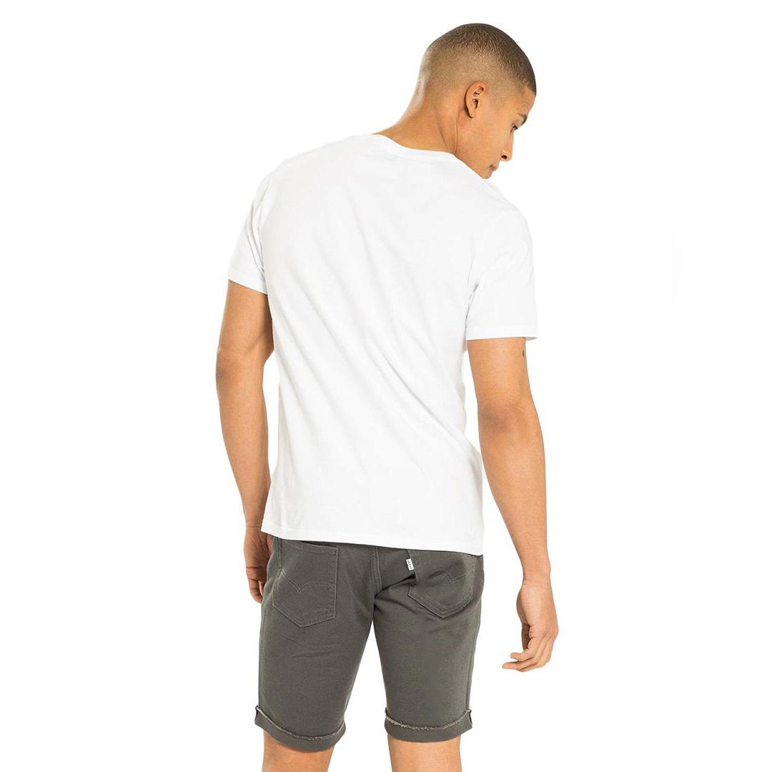 Levi's® Housemark Graphic Men Tee - White (22489-0045)