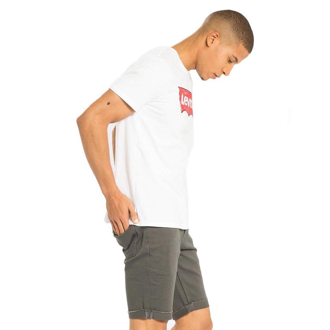 Levi's® Μπλουζάκι Ανδρικό Λογότυπο (22489-0045)