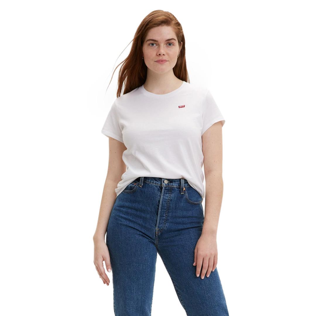 Levi's® Perfect Women Tee - White (39185-0006)