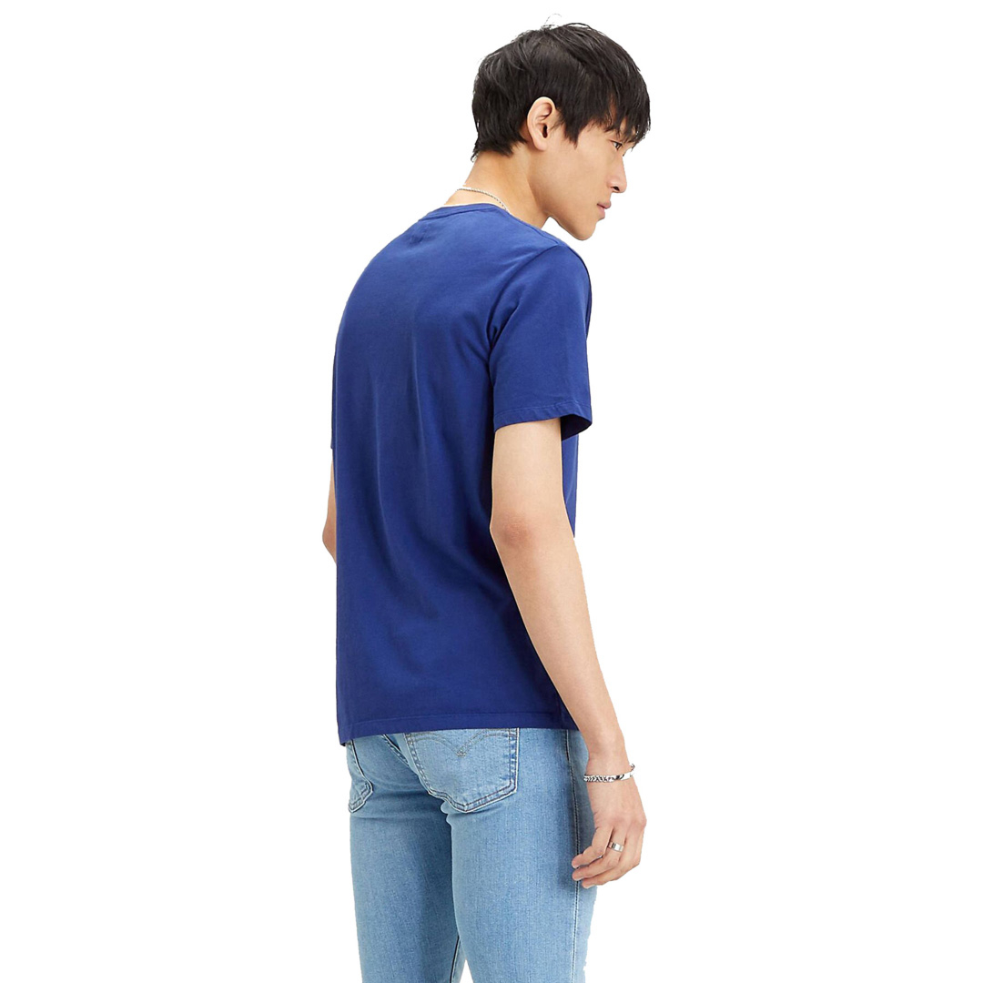 Levi's® The Original HM Men T-Shirt - Blueprint (56605-0062)