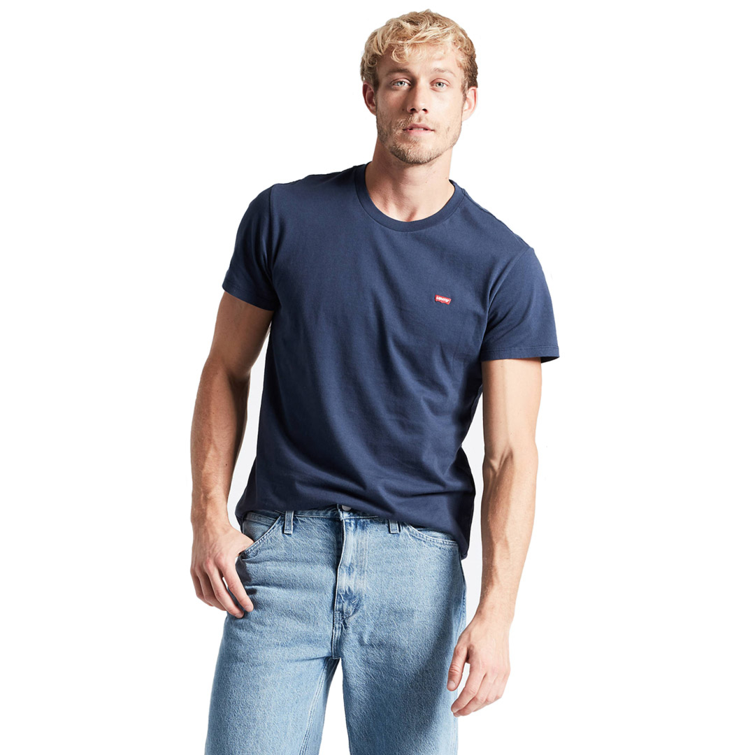 Levi's® The Original HM Men Tee - Dress Blue (56605-0017)