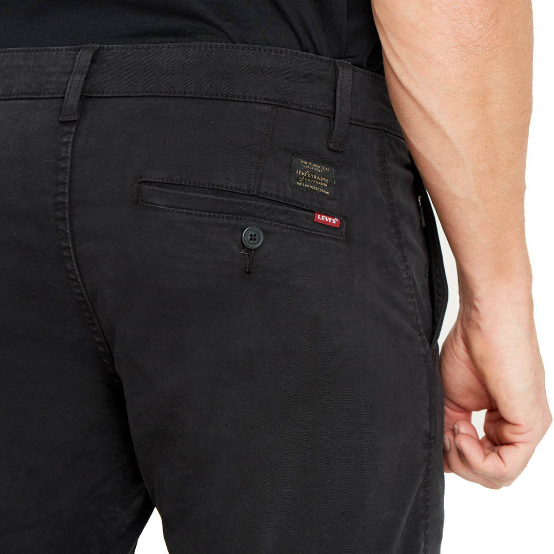 Levi's® XX Chino™ Standard Taper Men - Mineral Black Shady (17196-0005)