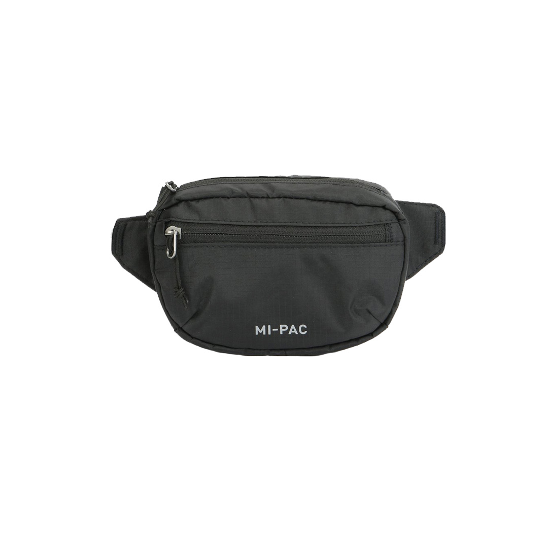 Mi PAC Hip Pack Nylon Ripstop - Black (743014-A01)