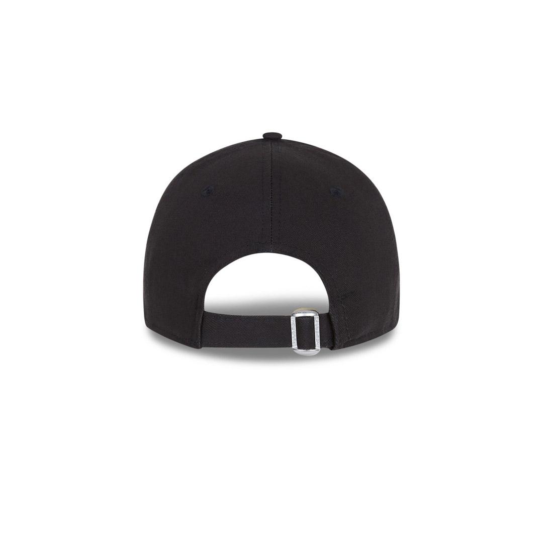 NEW ERA LA Dodgers 9Forty Unisex Cap - Black (60112608)