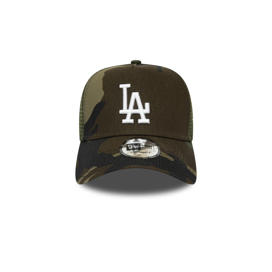 NEW ERA LA Dodgers Καπέλο - Camo (12285541)