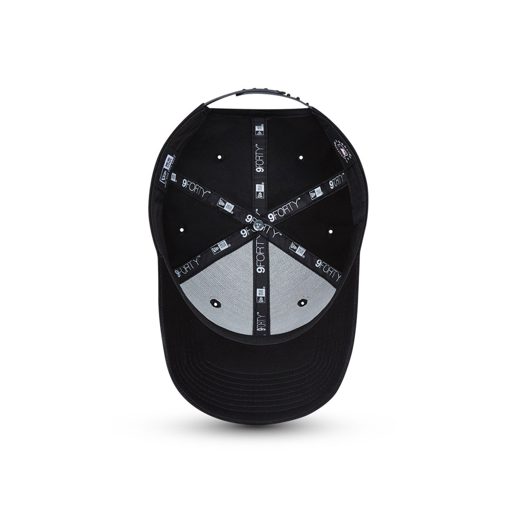 NEW ERA NY Yankees Black Base 9Forty καπέλο  (60112644)