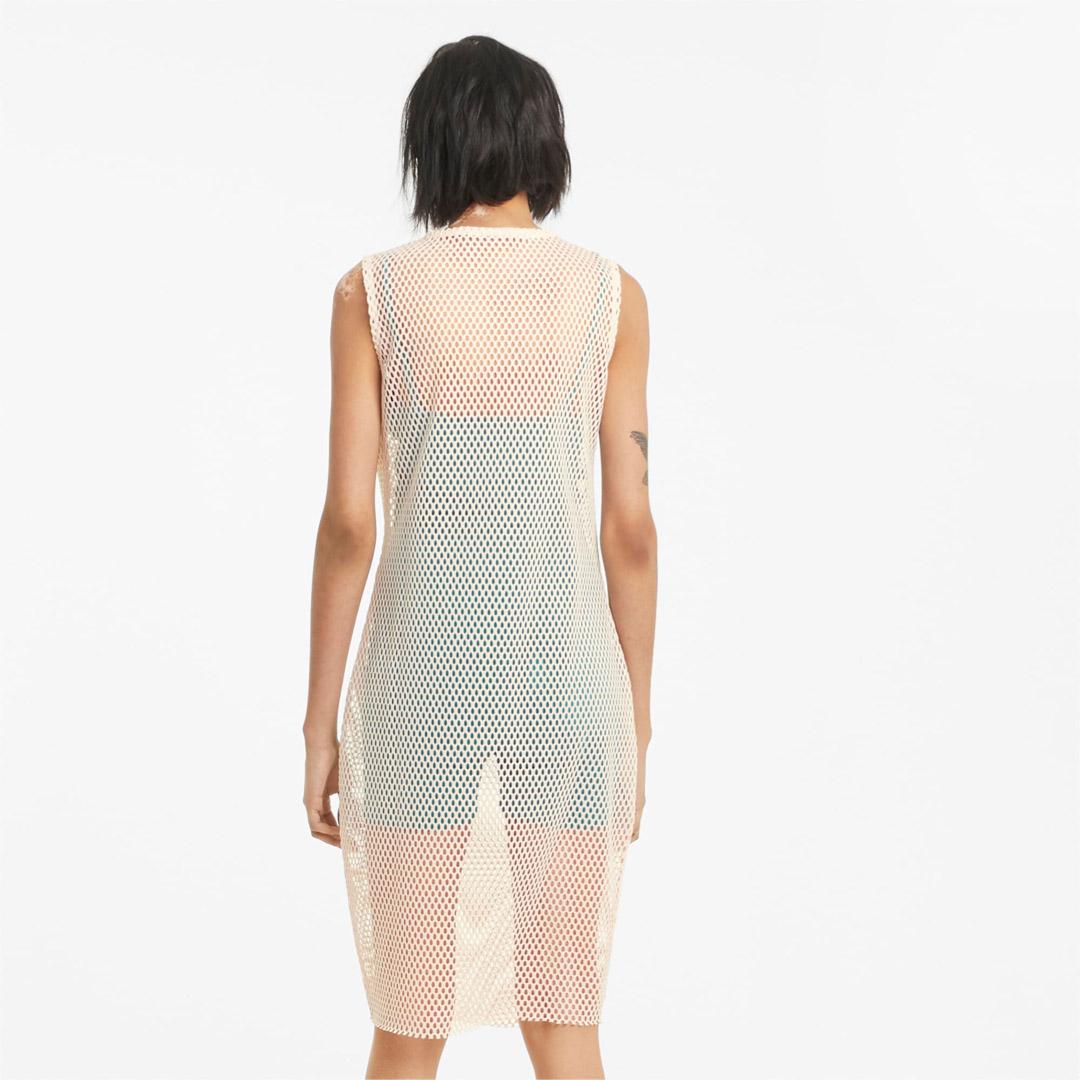 PUMA Evide Mess Women Dress - Cloud Pink (599726-27)