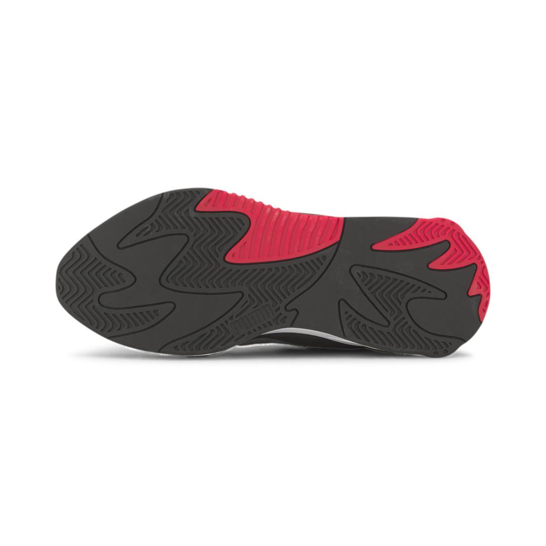 PUMA RS-2K Messaging Ανδρικά Αθλητικά Παπούτσια Μαυρο Γκρι (372975-06)