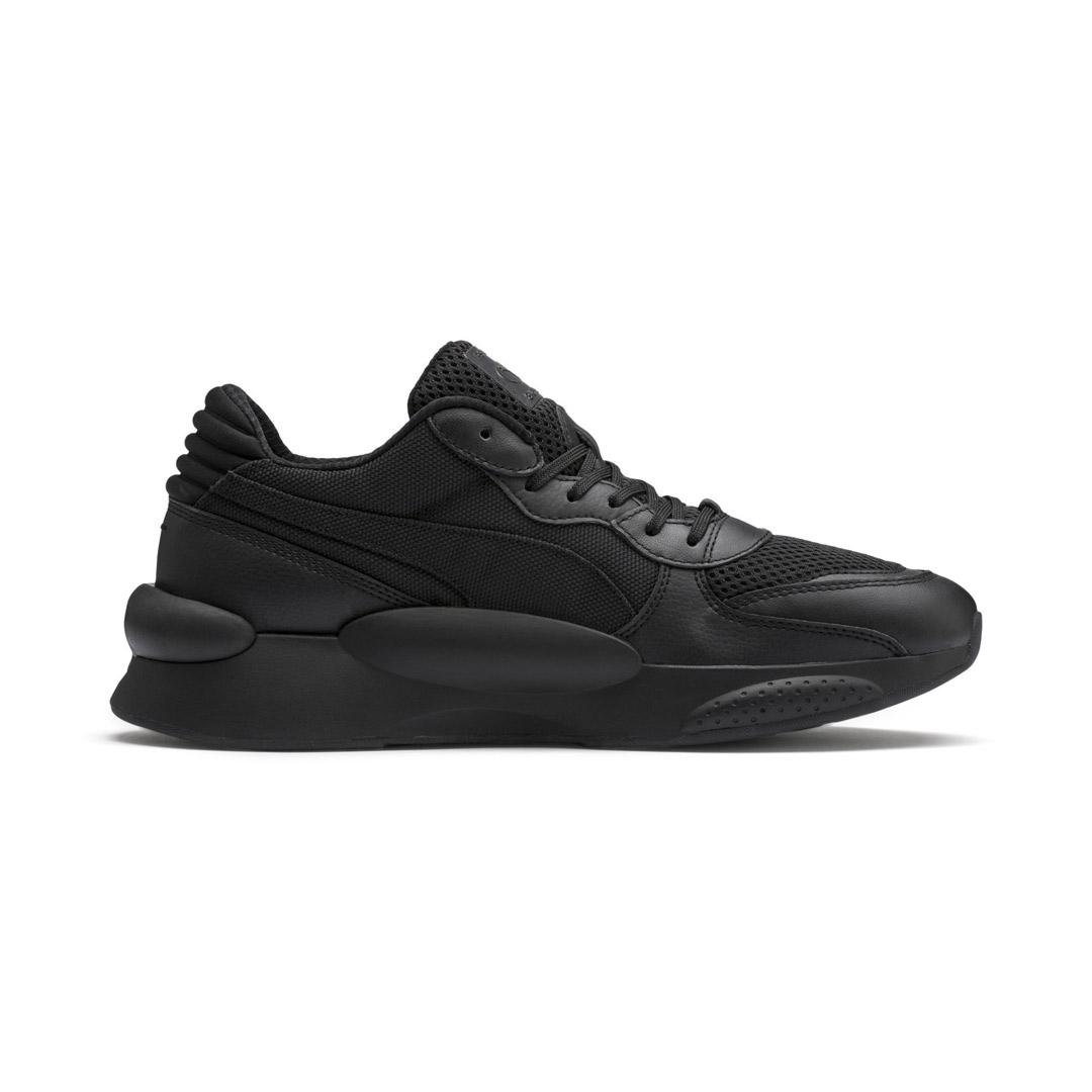 PUMA RS 9.8 Core Αθλητικα Παπούτσια - Black (370368-02)