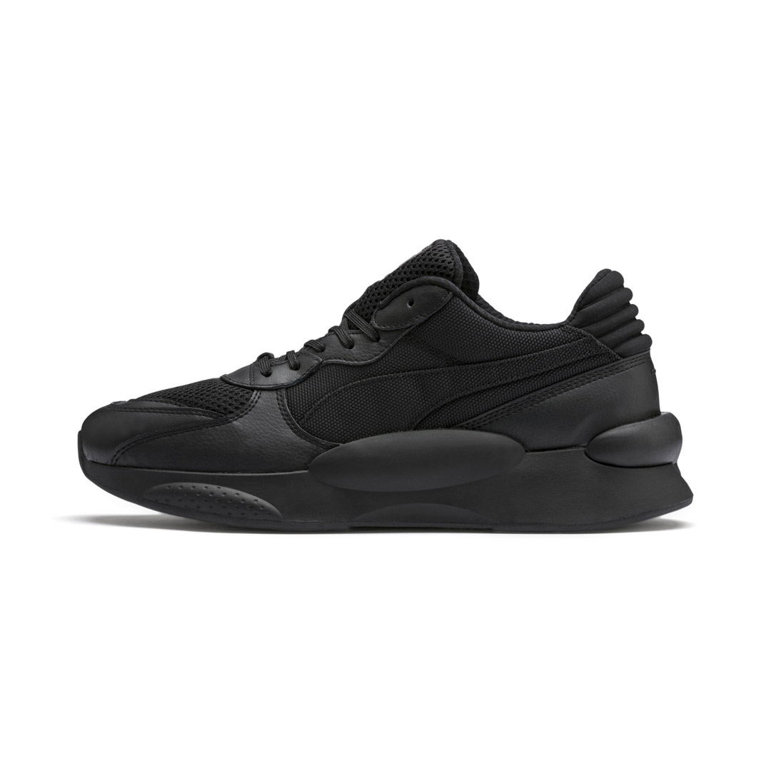 PUMA RS 9.8 Core Sneakers - Black (370368-02)
