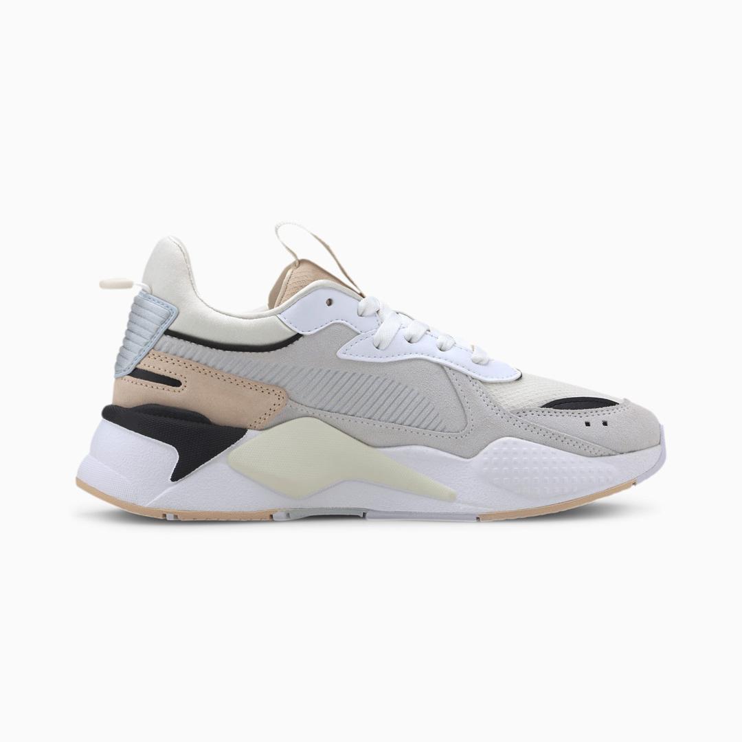 PUMA RS-X Reinvent Αθλητικά Παπούτσια Γυναικεία Λευκό (371008-05)
