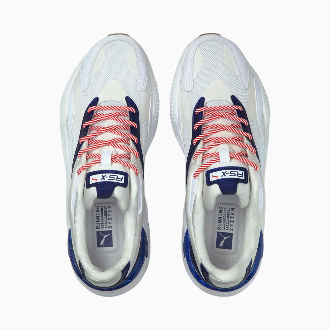 PUMA RS-X³ X-Mas Edition Παπούτσια Αθλητικά (380174-01)