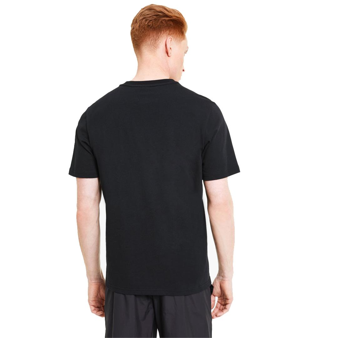 PUMA x THE HUNDREDS T-Shirt - Black (596750-01)