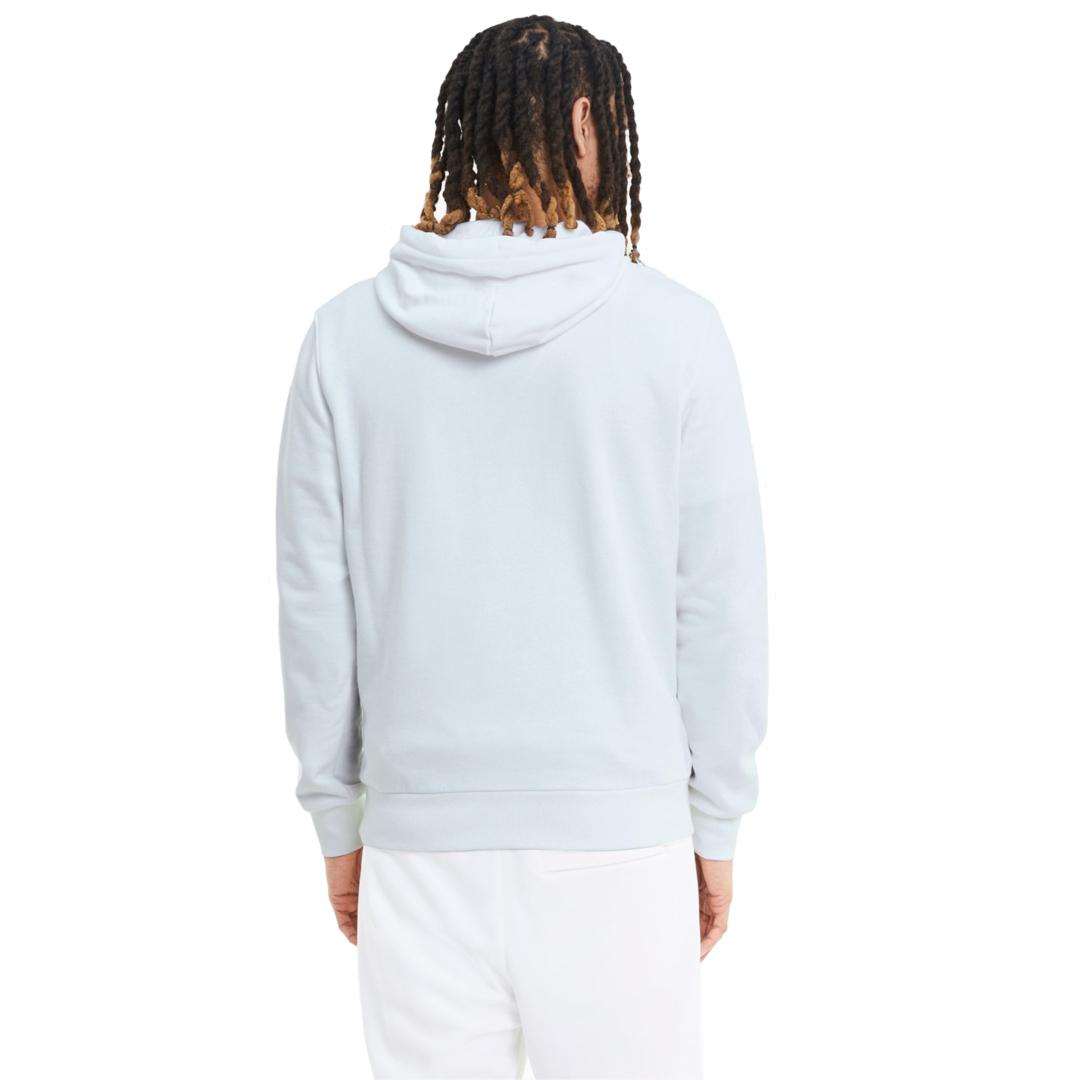 PUMA Unity Collection Ανδρικό Φούτερ Λευκό (597617-02)