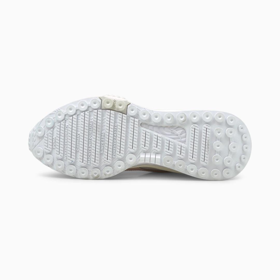 PUMA Wild Rider Rollin Sneakers - Blue Fog/ White (sole)