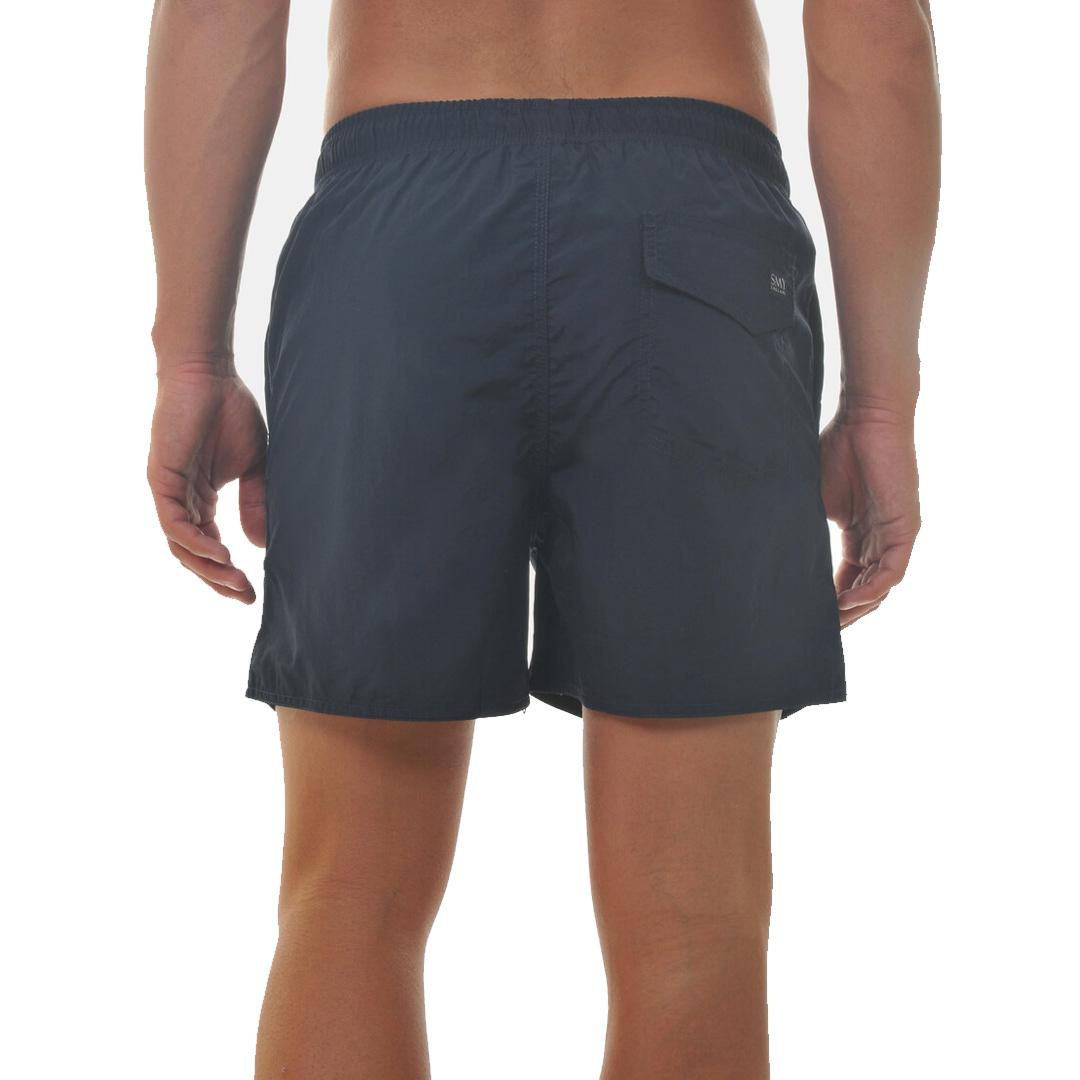 Smithy's Men Swim Shorts - Navy