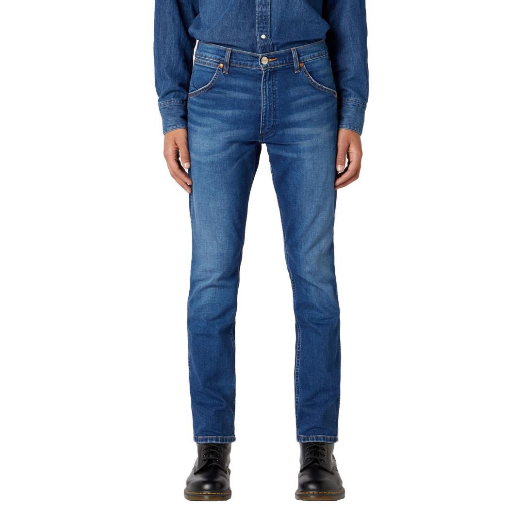 WRANGLER 11MWZ Jeans Slim - 1 Year (W1MZ-UH-924)