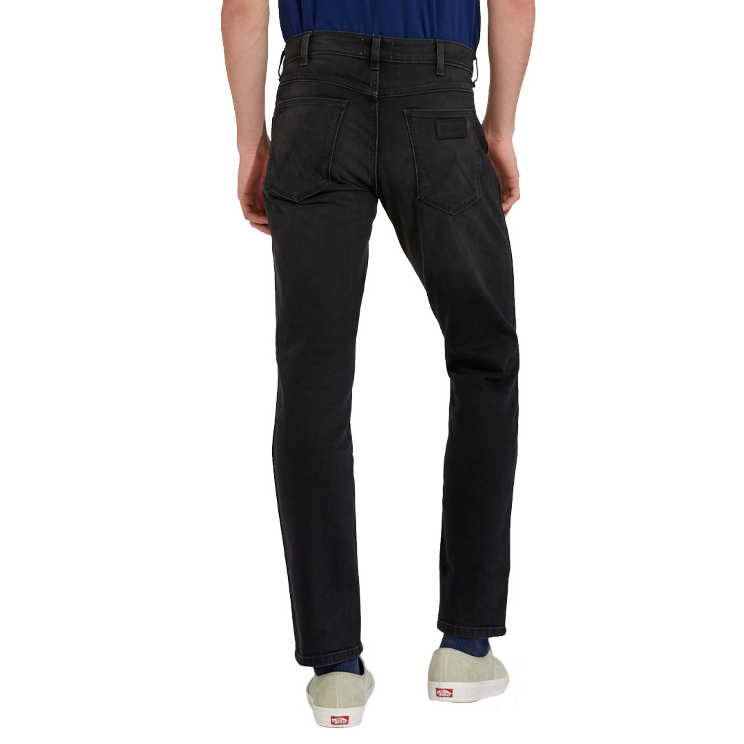 WRANGLER Greensboro Jeans Men - Black Walker (W15Q-U3-60D)