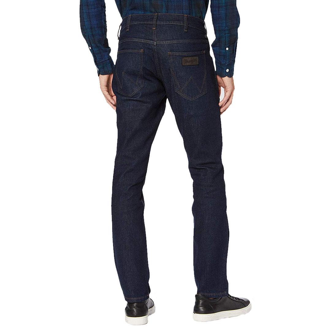 WRANGLER Greensboro Men Jeans - Easy Rider (W15Q-M4-69U)