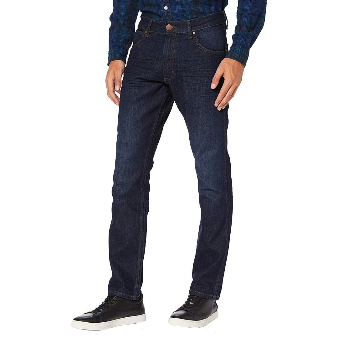 WRANGLER Greensboro Jeans - Easy Rider (W15Q-M4-69U)