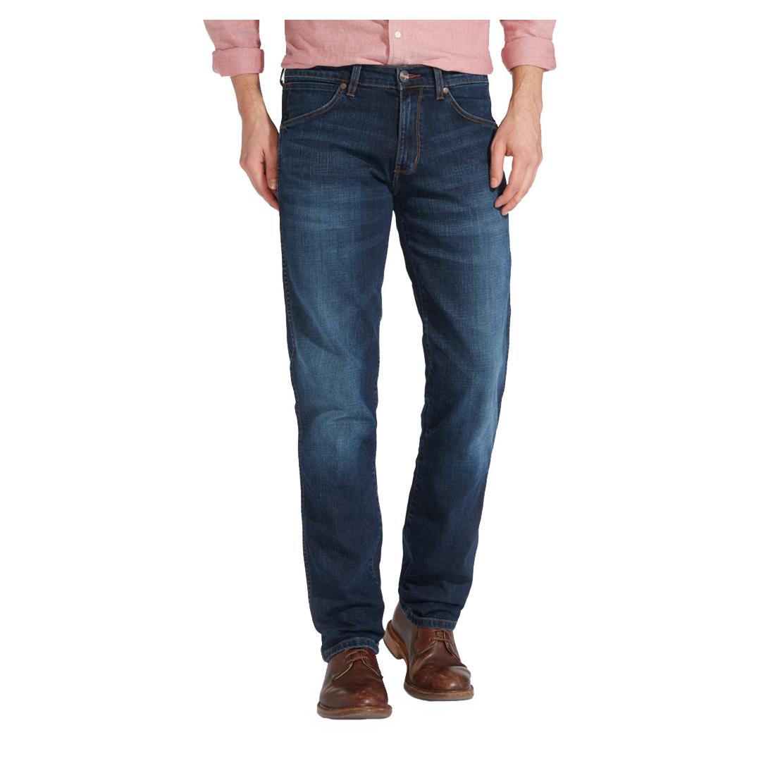 WRANGLER Greensboro Men Jeans - El Camino (W15Q-83-43C)
